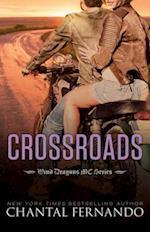 Crossroads af Chantal Fernando