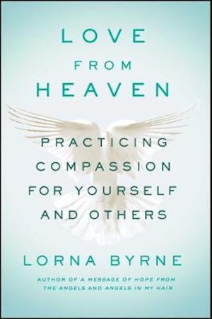Bog, paperback Love from Heaven af Lorna Byrne