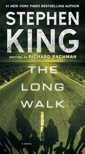Bog, paperback The Long Walk af Stephen King
