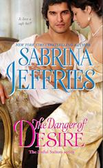 The Danger of Desire af Sabrina Jeffries