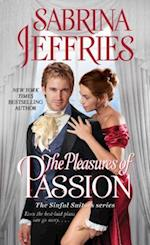 The Pleasures of Passion af Sabrina Jeffries