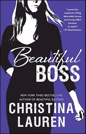 Bog, paperback Beautiful Boss af Christina Lauren