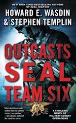 Outcasts (Pocket Books Fiction)