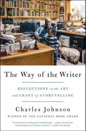 Way of the Writer af Charles Johnson