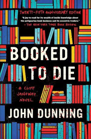 Bog, paperback Booked to Die af John Dunning