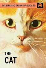 The Fireside Grown-Up Guide to the Cat (The Fireside Grown up Guides)