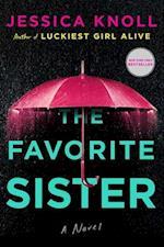 The Favorite Sister af Jessica Knoll