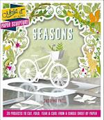 Paper Sculpture Seasons (Make It by Hand)