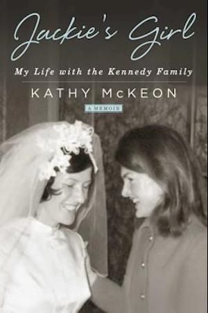 Bog, hardback Jackie's Girl af Kathy McKeon