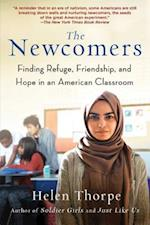 The Newcomers af Helen Thorpe