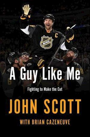 Guy Like Me af John Scott