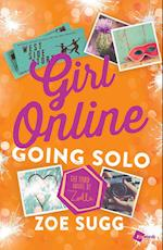 Going Solo (Girl Online)
