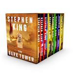 The Dark Tower af Stephen King