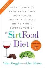 Sirtfood Diet