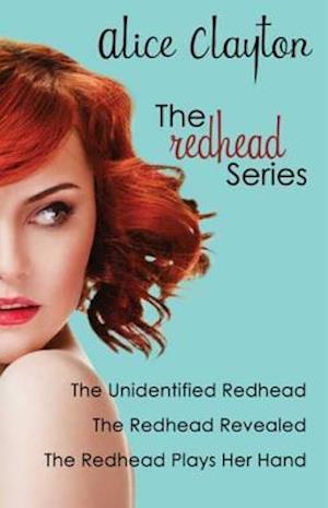Redhead Series af Alice Clayton