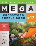 Simon & Schuster Mega Crossword Puzzle Book (Simon & Schuster Mega Crossword Puzzle Book)