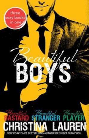 Beautiful Boys af Christina Lauren