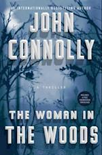 The Woman in the Woods af John Connolly