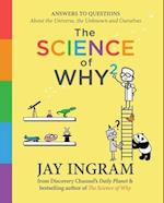 The Science of Why2 (nr. 2)