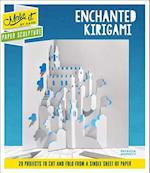 Enchanted Kirigami (Make It by Hand)