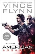 American Assassin (Mitch Rapp)