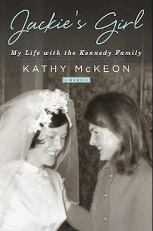 Bog, paperback Jackie's Girl af Kathy McKeon
