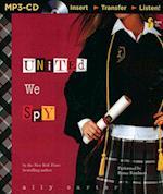 United We Spy (Gallagher Girls Series)