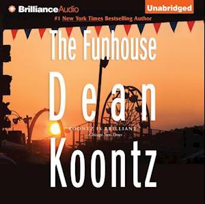 Funhouse af Dean Koontz