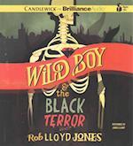 Wild Boy & the Black Terror