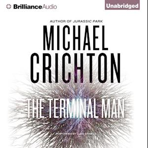 Terminal Man af Michael Crichton