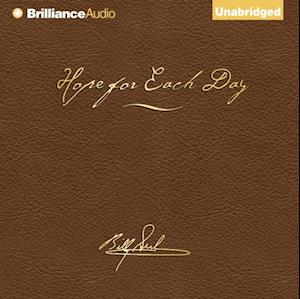 Hope for Each Day Signature Edition af Billy Graham