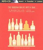 The Buddha Walks into a Bar... af Lodro Rinzler