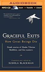 Graceful Exits af Sushila Blackman