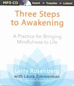 Three Steps to Awakening af Larry Rosenberg