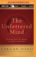 The Unfettered Mind af Takuan Soho