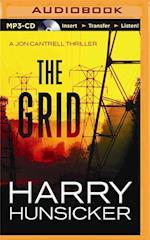 The Grid (Jon Cantrell Thriller)