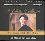 The Man in the Iron Mask af Alexandre Dumas