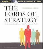 The Lords of Strategy af Walter, III Kiechel
