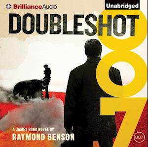 Doubleshot af Raymond Benson