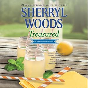 Treasured af Sherryl Woods