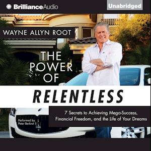 Power of Relentless