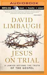 Jesus on Trial af Walter Dixon