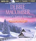 Daddy's Little Helper af Debbie Macomber