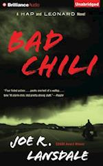 Bad Chili af Joe R. Lansdale