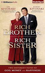 Rich Brother, Rich Sister af Robert T. Kiyosaki