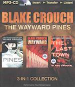 Blake Crouch 3-in-1 Collection (Wayward Pines)