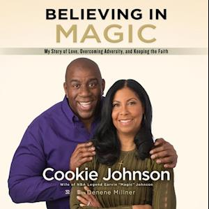 Believing in Magic af Cookie Johnson