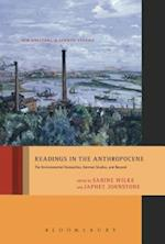 Readings in the Anthropocene (New Directions in German Studies)