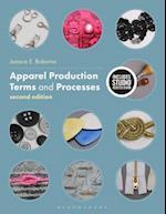 Apparel Production Terms and Processes af Janace E. Bubonia