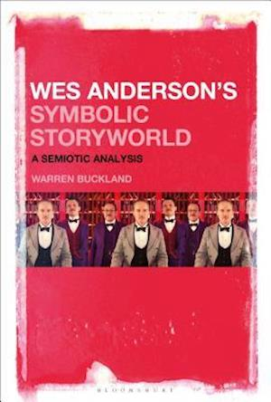 Wes Anderson's Symbolic Storyworld: A Semiotic Analysis